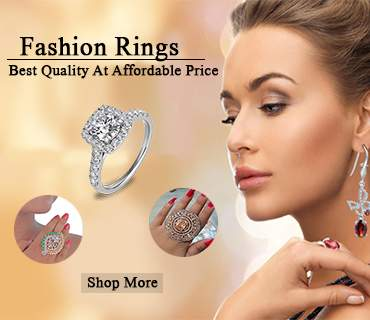 Best Quality Cz Finger Rings